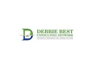 Debbie Best, Consulting Network Logo - Entry #63