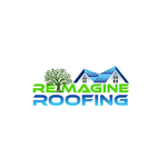 Reimagine Roofing Logo - Entry #251