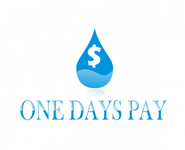 A Days Pay/One Days Pay-Design a LOGO to Help Change the World!  - Entry #19