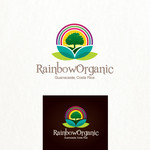 Rainbow Organic in Costa Rica looking for logo  - Entry #179