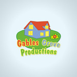 Gables Grove Productions Logo - Entry #139