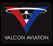 Valcon Aviation Logo Contest - Entry #124