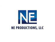 NE Productions, LLC Logo - Entry #63