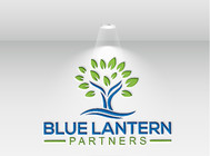 Blue Lantern Partners Logo - Entry #225