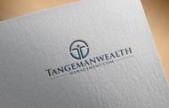Tangemanwealthmanagement.com Logo - Entry #230