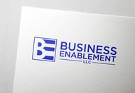 Business Enablement, LLC Logo - Entry #164