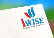 iWise Logo - Entry #317
