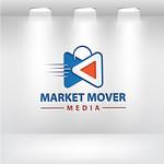 Market Mover Media Logo - Entry #33