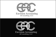 Envision Accounting & Consulting, LLC Logo - Entry #50