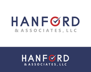 Hanford & Associates, LLC Logo - Entry #141