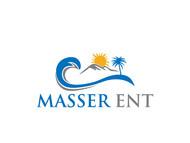 MASSER ENT Logo - Entry #42