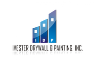 IVESTER DRYWALL & PAINTING, INC. Logo - Entry #178