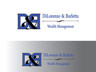 DiLorenzo & Barletta Wealth Management Logo - Entry #161