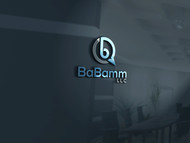 BaBamm, LLC Logo - Entry #99