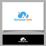 Northwest WAN Logo - Entry #24