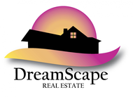 DreamScape Real Estate Logo - Entry #63