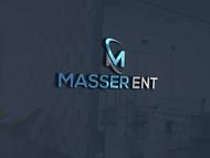 MASSER ENT Logo - Entry #50