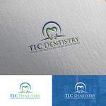 TLC Dentistry Logo - Entry #56
