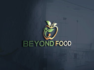 Beyond Food Logo - Entry #181