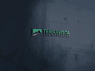 TerraVista Construction & Environmental Logo - Entry #249