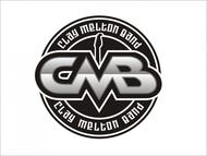 Clay Melton Band Logo - Entry #102