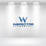 Inspector West Logo - Entry #2