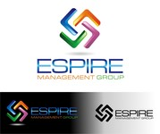 ESPIRE MANAGEMENT GROUP Logo - Entry #25