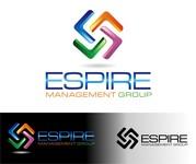 ESPIRE MANAGEMENT GROUP Logo - Entry #25