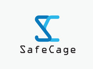 The name is SafeCage but will be seperate from the logo - Entry #19
