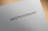 Impact Advisors Group Logo - Entry #154