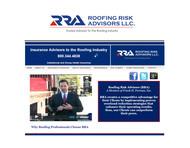 Roofing Risk Advisors LLC Logo - Entry #18