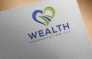 Wealth Preservation,llc Logo - Entry #603