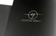 Creative Granite Logo - Entry #264