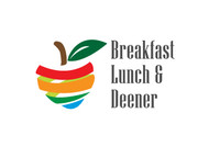 Breakfast Lunch & Deener Logo - Entry #28