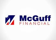 McGuff Financial Logo - Entry #163