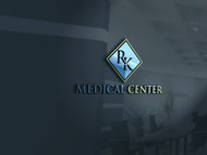RK medical center Logo - Entry #169