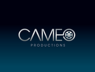 CAMEO PRODUCTIONS Logo - Entry #104