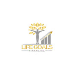 Life Goals Financial Logo - Entry #222