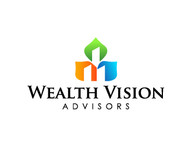 Wealth Vision Advisors Logo - Entry #275