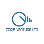 Copia Venture Ltd. Logo - Entry #82