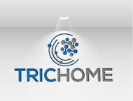 Trichome Logo - Entry #248