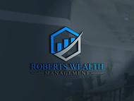 Roberts Wealth Management Logo - Entry #309
