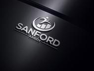 Sanford Krilov Financial       (Sanford is my 1st name & Krilov is my last name) Logo - Entry #69