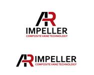 AR Impeller Logo - Entry #93