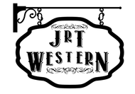 JRT Western Logo - Entry #98