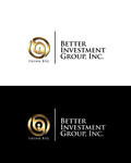 Better Investment Group, Inc. Logo - Entry #56