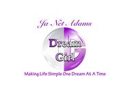 Dream Girl Logo - Entry #58