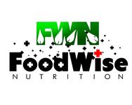 Logo for a nutrition company - Entry #140