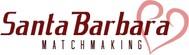Santa Barbara Matchmaking Logo - Entry #131