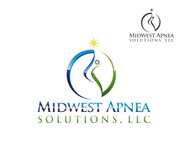 Midwest Apnea Solutions, LLC Logo - Entry #45